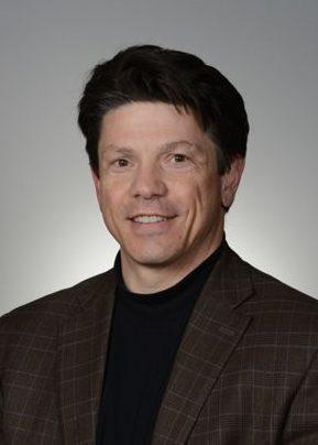 Portrait of Dr. Michael Ament